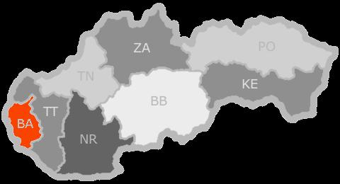 Virtuálna mapa